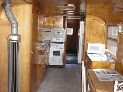 Spartan trailercoaches for sale